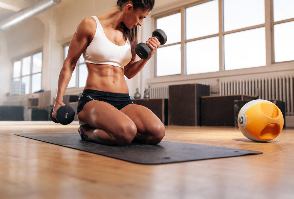 Gli effetti positivi dell'esercizio fisico